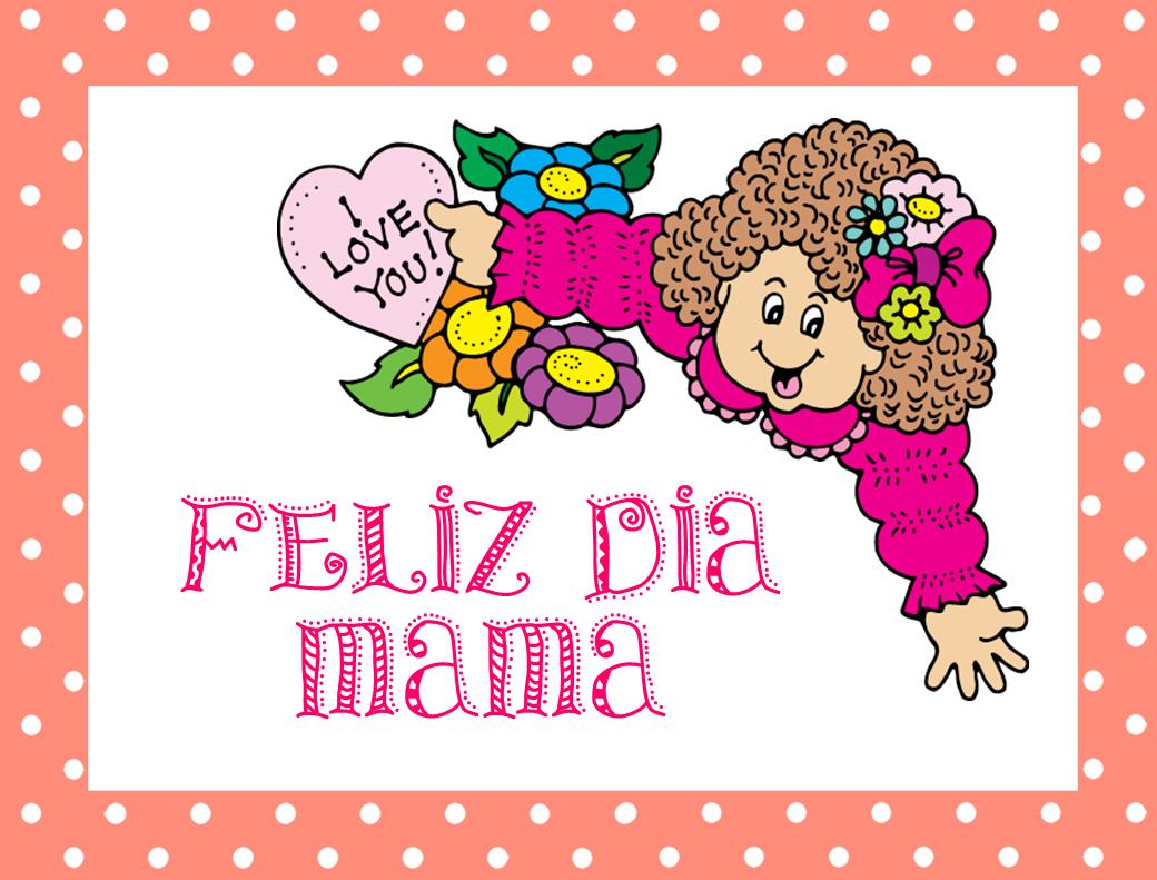 Imagenes para el dia de la madre - Cosas para el dia de la madre ...