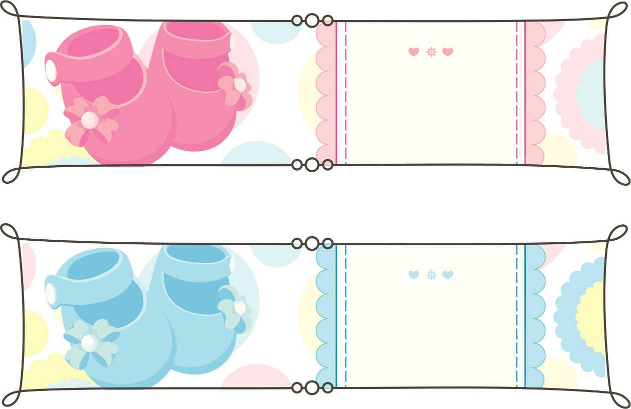 Imagen para baby shower