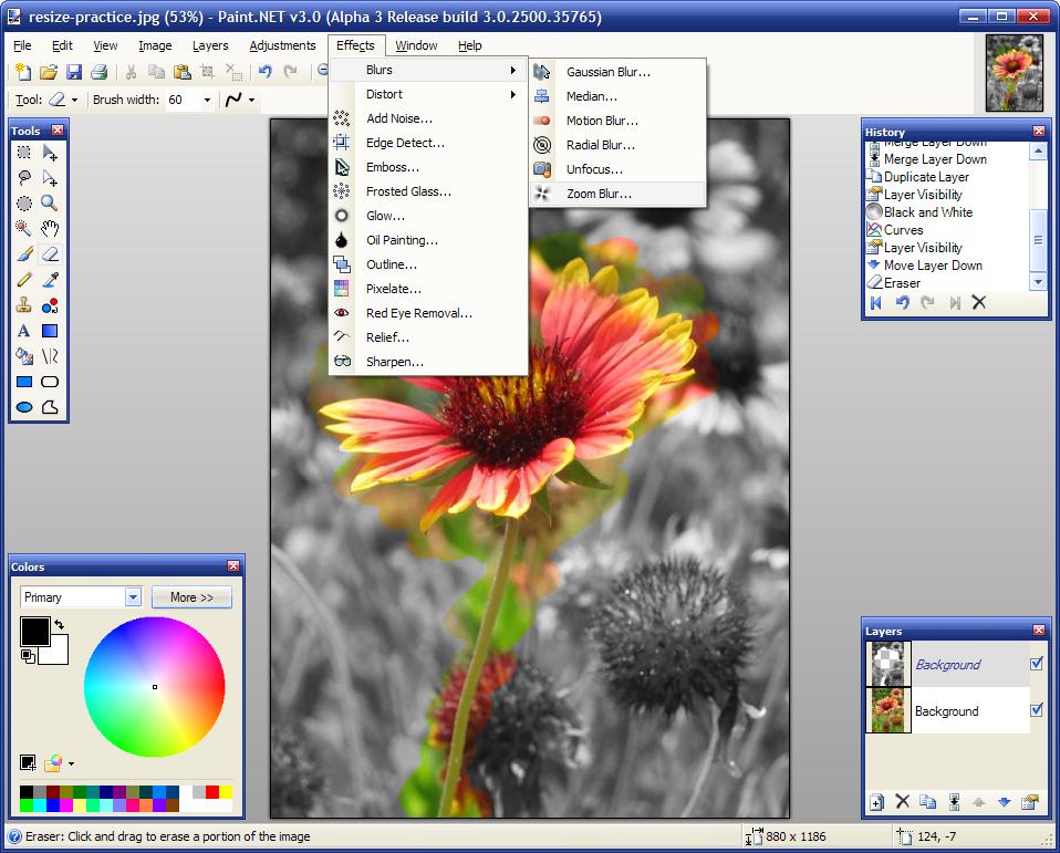 Programa para editar fotos gratis for Programas para disenar