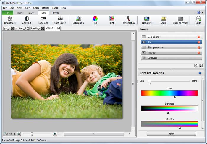 Programas para editar fotos gratis - Para disenar fotos ...