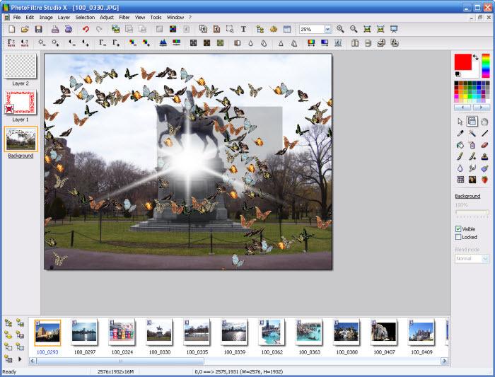 Programas gratis para editar fotos for Programas para disenar piscinas gratis