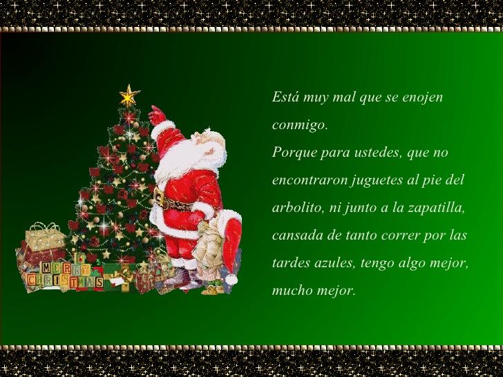 Carta para navidad - Como realizar tarjetas navidenas ...