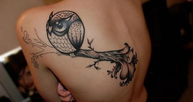 Imagenes de tatuajes para mujeres animales