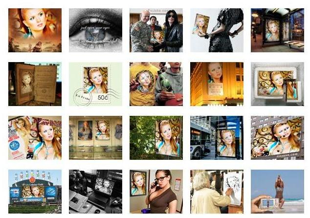 Paginas para editar fotos