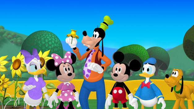 Imagenes para niños mickey
