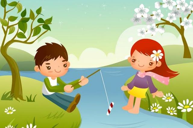 Imagenes para niños