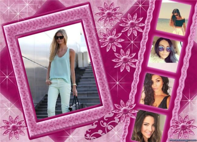 Collages fotos