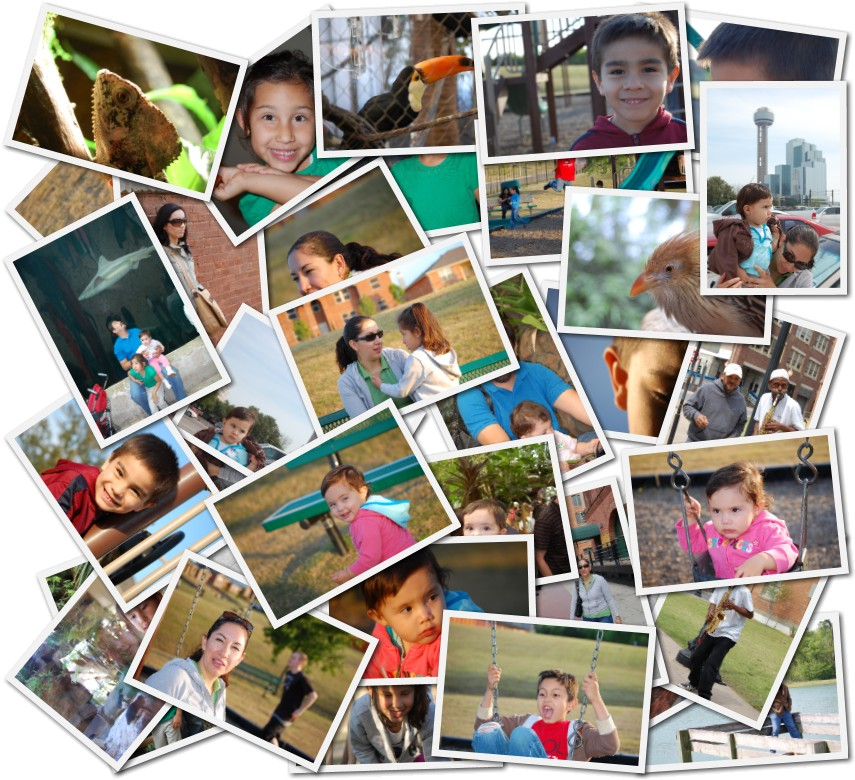 Collages para foto