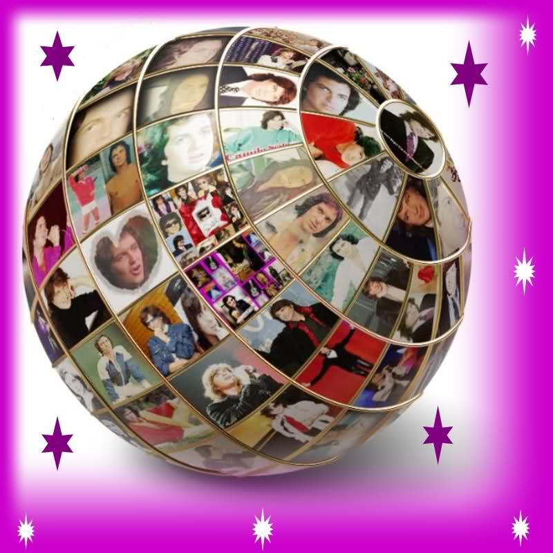 Collages para fotos