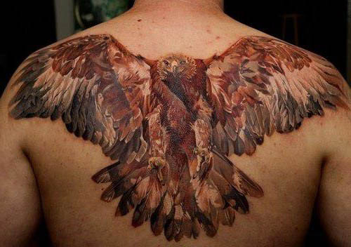 Fotos tatuajes hombres