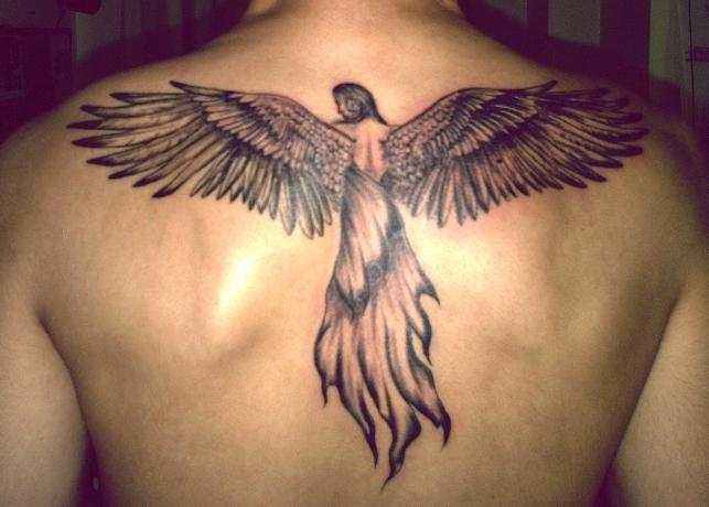 Fotos tatuajes para hombres