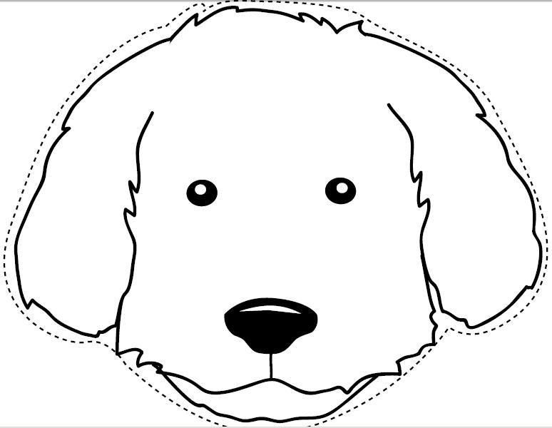 Imagenes para colorear animales
