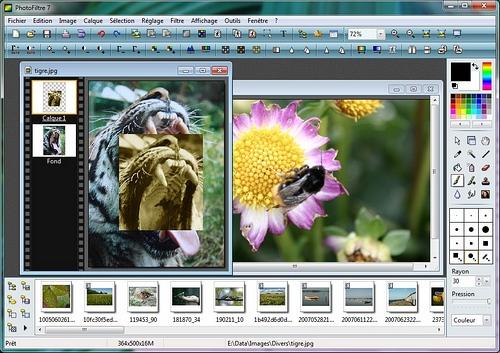 Descargar para edita fotos