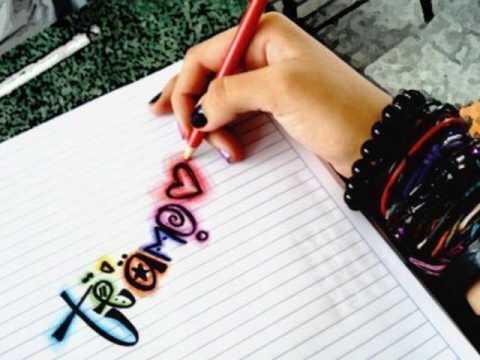 Carta de amor gratis