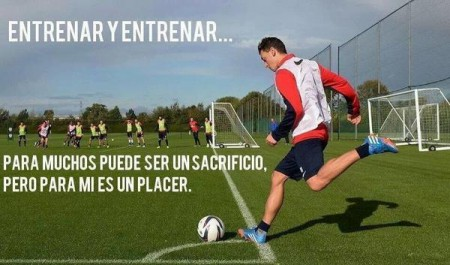 Frases de futbol online