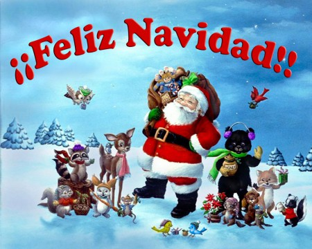 Postales online de navidad (2)