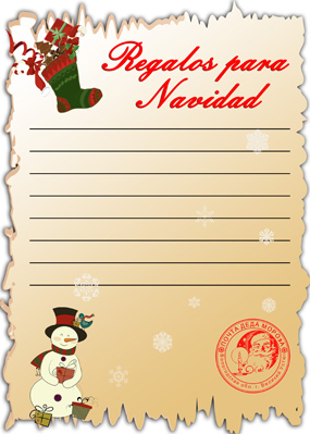 carta para navidad (2)