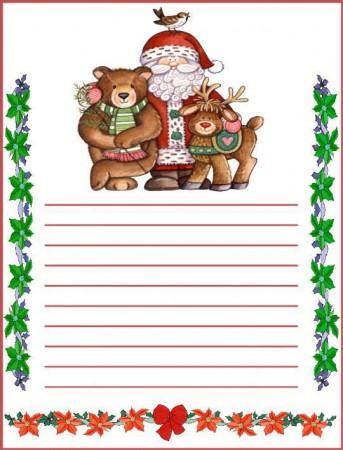 carta para navidad (4)