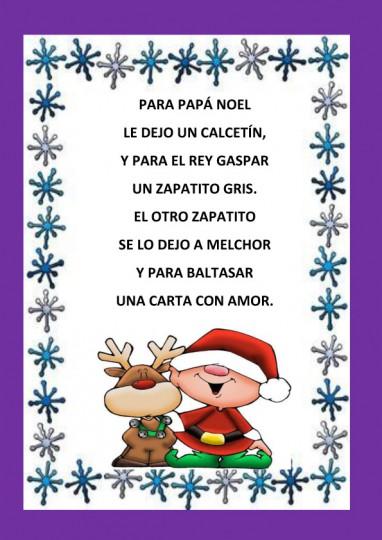 poemas de amor para navidad